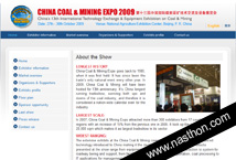 China Coal & Mining Expo 2009